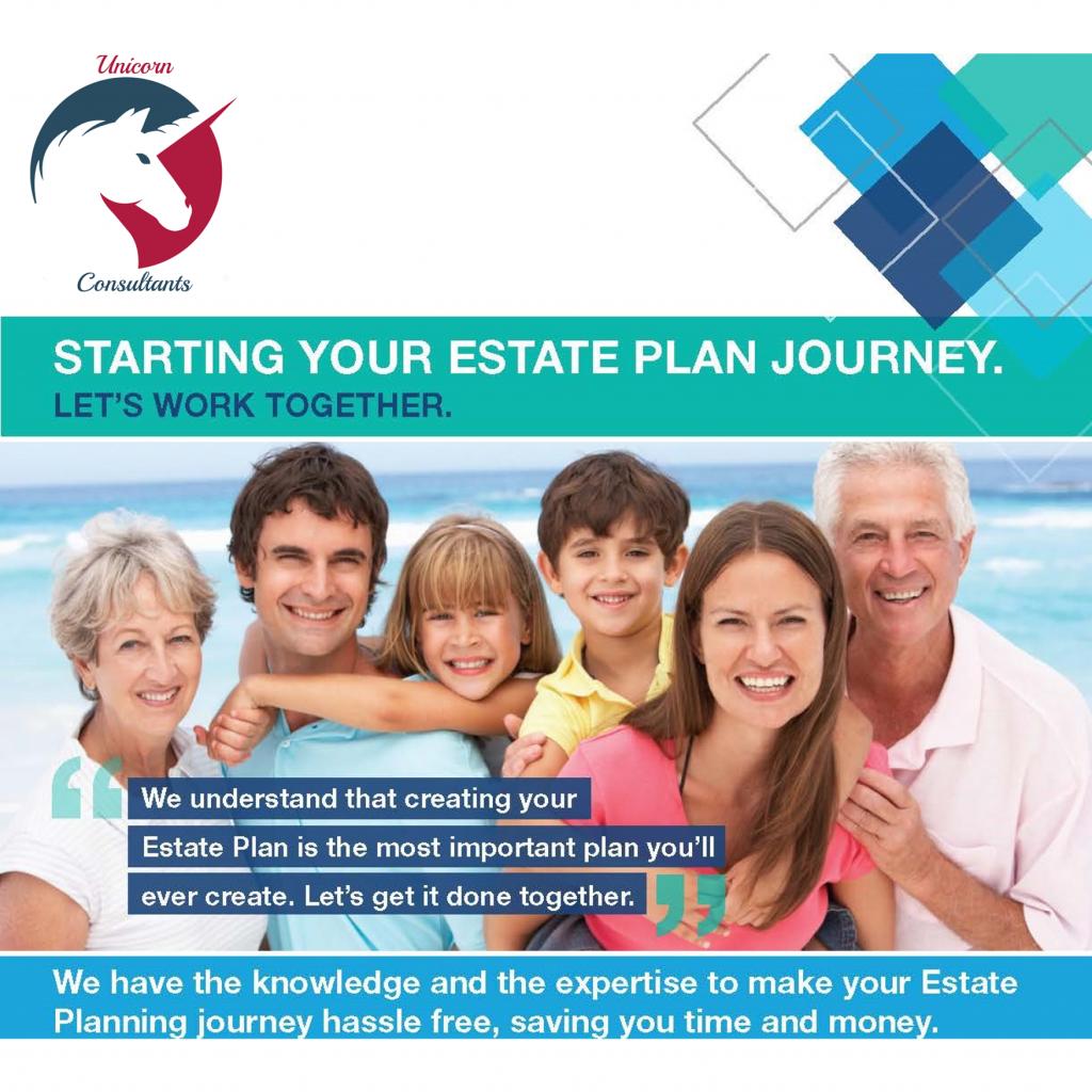 Estate Planning Facilitation