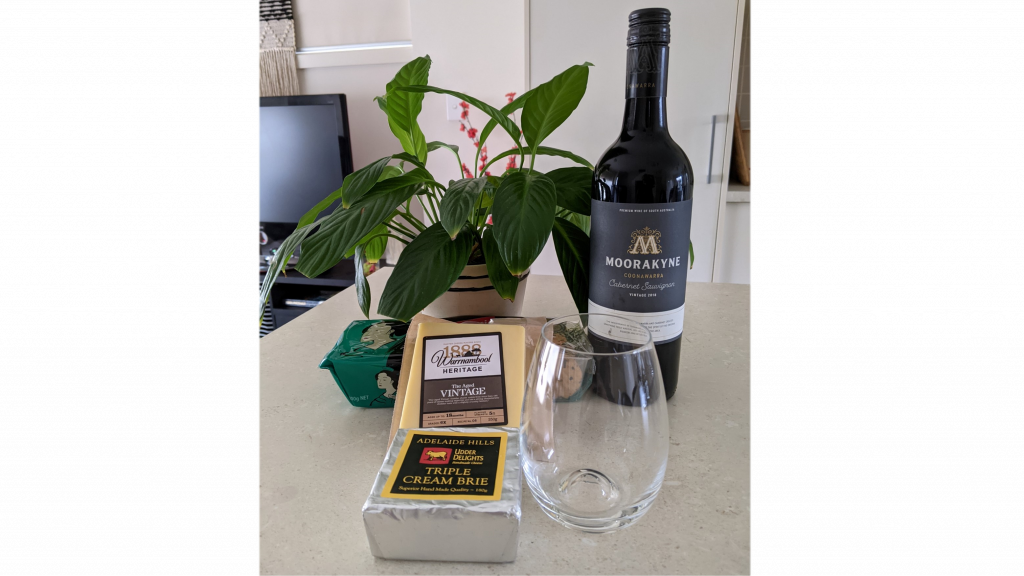 Client gift of appreciation